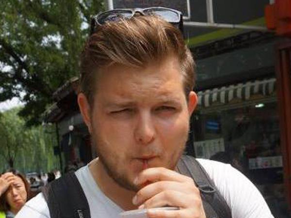 Niels Terp